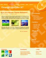 Orange you like it? by chiqmontes
