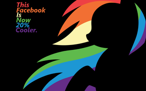 Facebook Timeline Cover is now 20 Percent Cooler by D-A-Y-Z-D