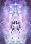 Archangel Metatron by AmberCrystalElf