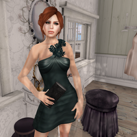 SL: Collabor88 - January 2014 - Baiastice by CryssieCarver