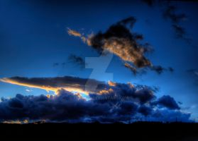 Clouds color II by terzabl