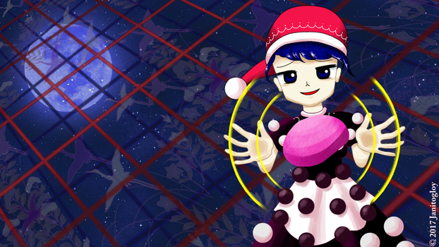 Doremy Sweet Wallpaper by Janitogloy