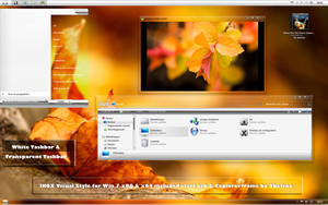 INOX for WIN 7 by 2befree