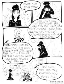 With This Ring Page 6 by Samsally
