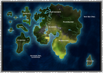 Tarkaria: Map Labeled by vcubestudios