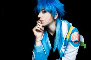 DMMD - insert deep title for Aoba picture here by Devil-Kasai