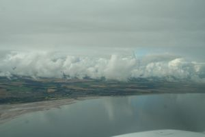 Inverness Approach by tammyins