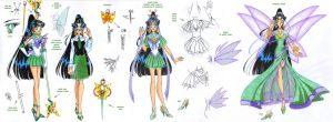 SMOCT3 Sailor Butterfly reference by nephrite-butterfly