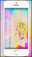 Kai Wallpaper (iphone 6 Plus). by victoricaDES