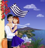 The Fowls in Greece - update by AgiVega
