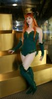Poison Ivy by lake-fairy