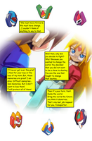 Mega Man ZX Issue 1 Page 16 by RadzHedgehog