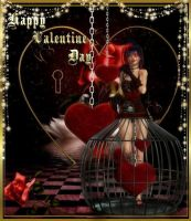Happy Valentine Day by sweetpoison67