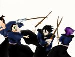 Unlikely band: Friendly Kendo Sparring by Omnipotrent