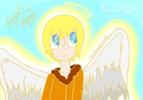 collab // angel!kenny by faglet