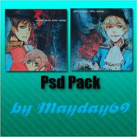 psd pack for yui by mayday69