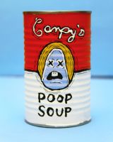 Poop Soup by Artifictions
