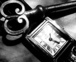 The Key To Time by Forestina-Fotos