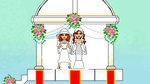 I now Pronounce You Mrs And Mrs Jean Grey by Master-5