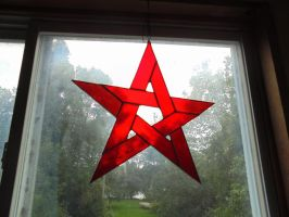 large pentagram by BrianEmpson