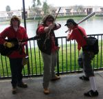 Cosplay ID TF2 by SparksMcGhee