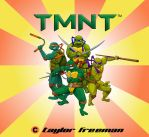 TMNT by Bluehollow by tmntart
