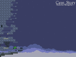 Cave Story OuterWallPaper 6 by Mighty183