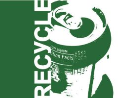 recycle by metrokid
