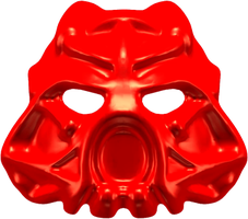 Hau Nuva: Mask of Shielding by Maskeeper
