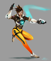 Tracer by Josephine-frays