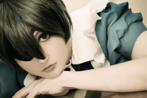 Ciel-Wonderland ID by juunana