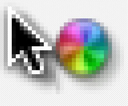 OSX-like Cursors by stormwind2