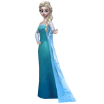 Elsa Render by VG-MC