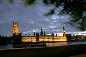 westminster by cenkini