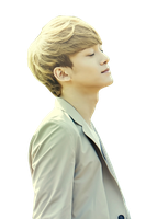 Chen PNG/Render by kaixsoo