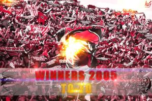 Winners 2005 TO-FO by hichamhcm