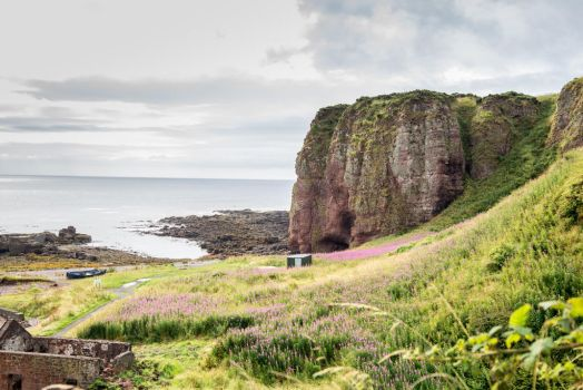 150815A - Auchmithie (2 of 20) by Braunaudio