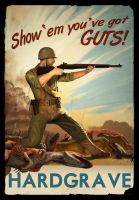 Allied Propaganda by novgoradmars