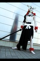 Full Hollow Ichigo Cosplay 2 by Elffi