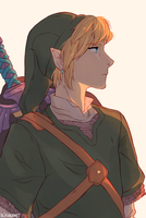 link my beautiful son by dekuhornet