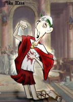 Hail Ceasar by MiketheMike