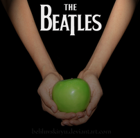 The Only Apple I Will Bite by Belislythindor