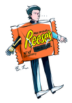 reese by DoYouLikeKetchup