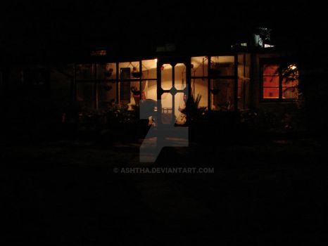 Lights Will Guide You Home by Ashtha
