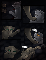 Two-Faced page 195 by JasperLizard