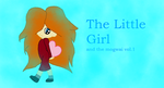 the little girl and mogwai vol.1 (better effects) by LillyFilly4689