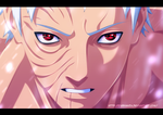 Naruto 683 ~ Allow me to die.. by DarkMaza