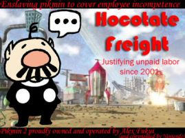 Prez of Hocotate Freight ID by psychicbologna
