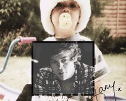 Harry Styles GIF by DirectionForLyfe