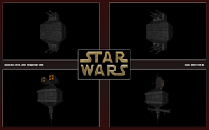 Imperial Turrets by Majestic-MSFC